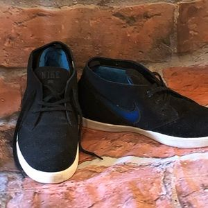 Men's Nike Skateboard Shoe